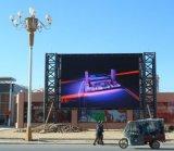 P10 Afficheur LED polychrome de vidéos de sexe de la publicité extérieure DEL TV Display/HD
