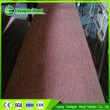 Madera contrachapada de lujo barata del precio 1.5mm-40m m/madera contrachapada comercial/madera contrachapada marina