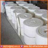 Couverture réfractaire de fibre en céramique de l'isolation 1260 de prix usine