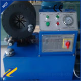 6-51mmのセリウムISOの証明の油圧ホースのひだが付く機械