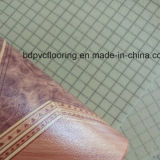1.8mm Sponge Copia de PVC Flooring