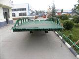 Rampa esterna ampiamente usata dell'iarda da vendere