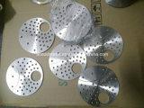 習慣CNC機械化サービスステンレス鋼の機械で造られた部品
