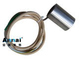Calentador de bobina del resorte de la calefacción de la industria para el calentador caliente del corredor