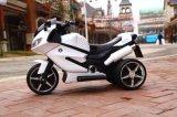 Езда мотоцикла батареи младенца на электрическом Bike