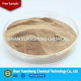 Dispersor químico Superplasticizer de la materia textil con el sulfonato el 3% del sodio