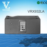 Vrx932la 12 de tweerichtings Compacte Passieve Spreker van de Serie van de Lijn ''