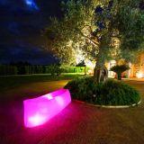 2016 de Hete Verlichting Laybag van de Ontmoetingsplaats van Lamzac van de Stof Ripstop van de Verkoop Nylon voor Openlucht het Kamperen Opblaasbare Slaapzak