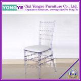 イベントChiavari Chair /Resin Tiffany ChairかWedding Chair