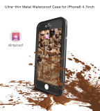 iPhone 6plus аргументы за металлического мобильного телефона противоударное водоустойчивое
