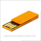 전용량 주문 로고 소형 USB 섬광 드라이브