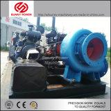 Slurry Pump Drien by Diesel Weichai Deutz Engine for Flood Draining
