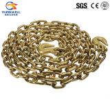 輸送鎖の/Towの熱い販売の標準鎖か結合の鎖