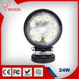 12 Вт LED фара дальнего света (LED рабочий свет)