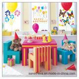 Tabela e cadeira do brinquedo de EVA para miúdos & jogo da mobília