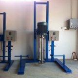 中国の熱い販売の液体のMixng機械