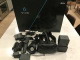 Vetri caldi di Vive Vr 3D per la cuffia avricolare di realtà virtuale della sezione comandi del gioco