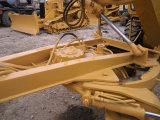 De hoogste Kwaliteit/de Gebruikte Nivelleermachine van de Motor van de Rupsband (140h) met nieuw-schildert voor Verkoop opnieuw