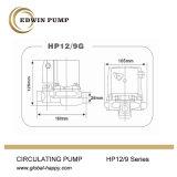 Bomba de circulação automática do agregado familiar de HP12/9g