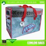 Sacchetto promozionale del dispositivo di raffreddamento (KLY-CB-0041)