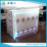 Sale를 위한 LED Bar Counter Used Nightclub Furniture Bar