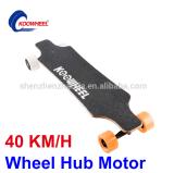 Planche à roulettes électrique de Koowheel de planche à roulettes de Longboard