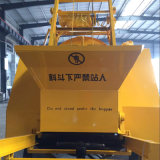 Misturador concreto Best-Selling de maquinaria de construção Jbt40 com bomba