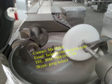 Tagliatrice elettrica della ciotola della carne della tagliatrice industriale avanzata della ciotola