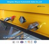 30t Vrachtwagen van de Aanhangwagen van de Vrachtwagen van de Daling 3axles de Zij Semi voor Verkoop