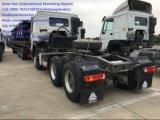 Sinotruk 2017の新しいモデルの索引車のトラック10tiresのHOWO7 371HP Euroiiの単一の眠る人のトラクターのトラック