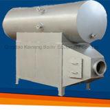 Боилер, Spiral Pipe Heat Recovery Boiler для Genetator