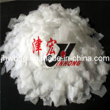 Le bicarbonate de soude caustique s'écaille pour l'impression et teindre (l'hydroxyde de sodium)