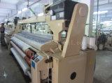 Tear do jato de água da máquina de matéria têxtil para a tela do poliéster