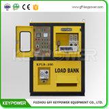 Keypower 200 Kw 구리 공통로 및 방열 철사를 가진 저항하는 짐 은행