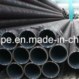 Пробка/высокое качество безшовной трубы стали углерода API 5L ASTM A369-Fp1 безшовная