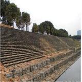 湖のダムの保護のためのPP Geobag