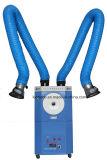 Filtragem portátil do ar e extrator das emanações para a exaustão das emanações de soldadura