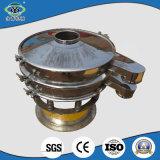 Machine vibrante pharmaceutique de tamis d'acier inoxydable (ISO9001)