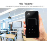 Proyector Pocket aprobado del DLP LED WiFi de Ce/RoHS HD 1080P mini