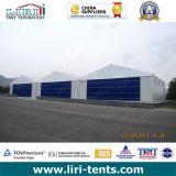 15X30m Flugzeug-Hangar-Zelt für Hangar und Hubschrauber