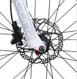 Велосипед сплава с Sram Discbrake