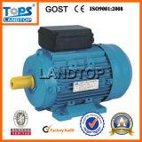 LTP MI motor hidráulico de la serie