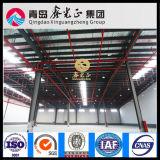 Magazzino di logistica della struttura d'acciaio (SSW-14014)