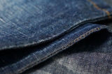 Tissu élastique de denim de bonne qualité de 2016 modes pour des jeans