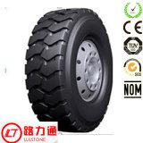 Покрышка Qingdao Lulstone All Steel Radial Truck (10.00r20) TBR Tire