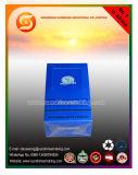 Papel de balanceo de la goma árabe natural de la talla de la reina de la marca de fábrica del OEM que fuma