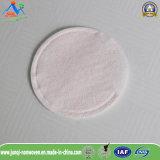 Pistas de algodón de limpiamiento no irritantes
