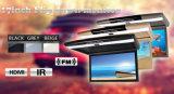 monitor 17inch HDMI met VideoInput voor Opgezette het Dak van de Auto