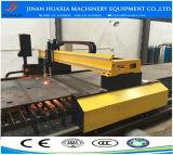 Плазма CNC Gantry и автомат для резки для Matel, резец кислорода плазмы Gantry