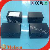 Packs batterie de la batterie de voiture de lithium de poids léger de sûreté LiFePO4 Ncm pour le stockage de l'énergie 24V 200ah 5kw 10kw 20kw